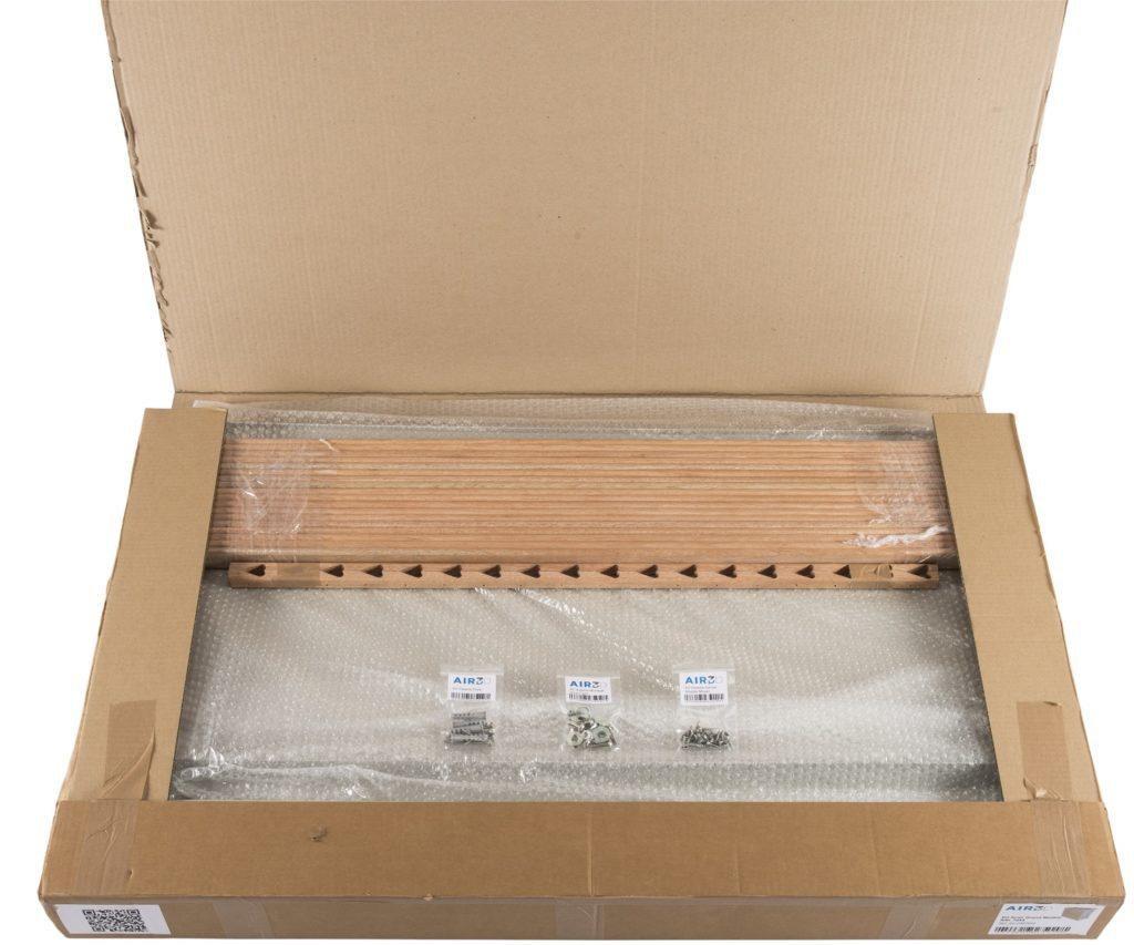 Carton kit Air 3d Modèle Moyen
