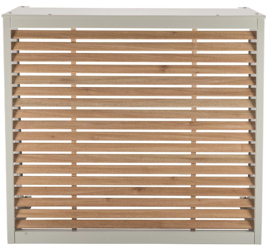 Décoration Groupe de climatisation Grand Modèle