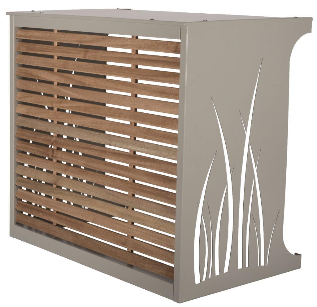 Décoration Groupe de climatisation Modèle Moyen
