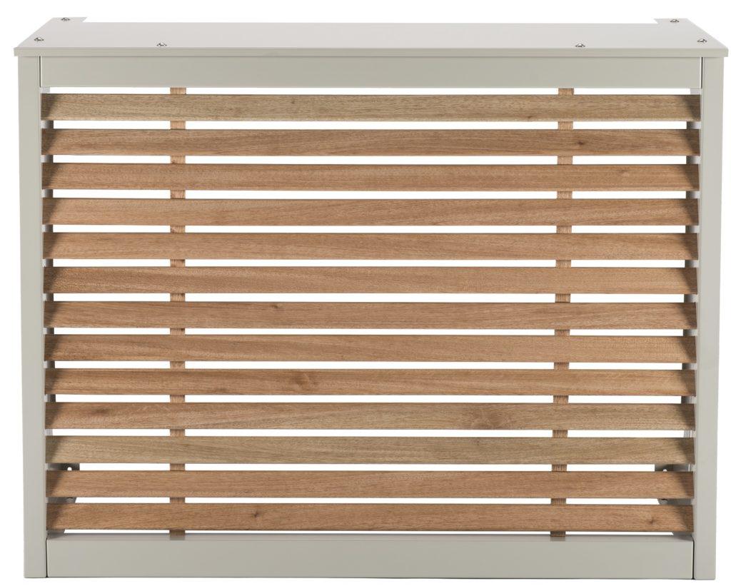 Décoration Groupe de climatisation Petit Modèle Simple
