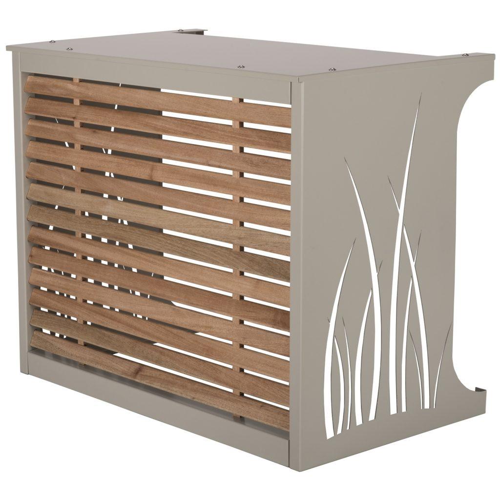 Cache climatisation Petit Modèle