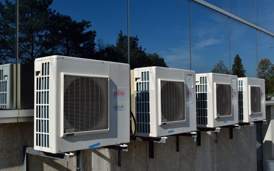 Comment Réduire Le Bruit Dun Climatiseur Cache Climatisation
