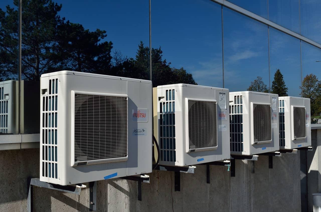 Comment Fabriquer Un Cache Climatiseur Exterieur comment réduire le bruit d'un climatiseur ?   cache