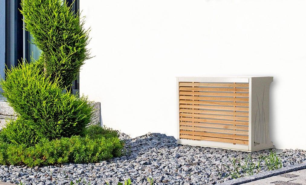 Acheter un cache climatisation extérieur pas cher : nos 8 astuces