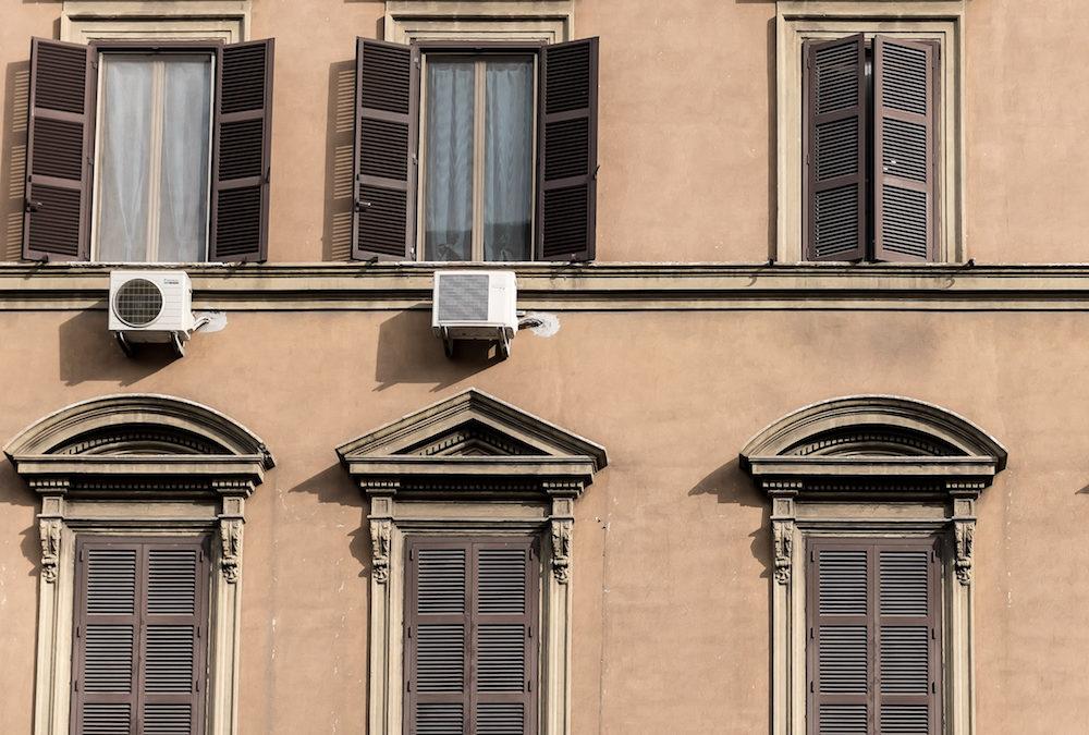 Cette technologie va rendre obsolète votre climatiseur
