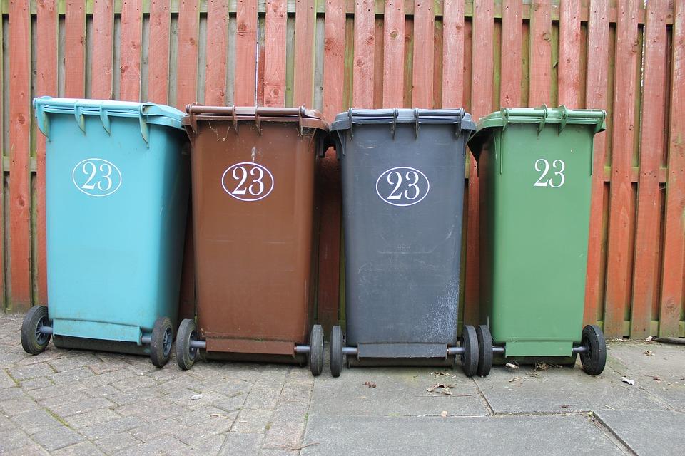 Votre maison climatisée grâce aux ordures ménagères