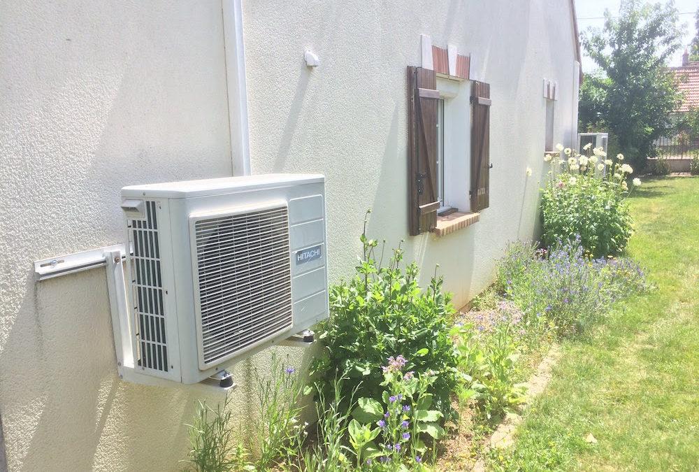 5 idées reçues sur les pompes à chaleur air-air