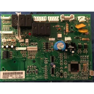 carte-electronique PAC