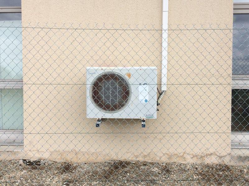 Le marché de la climatisation en plein boum