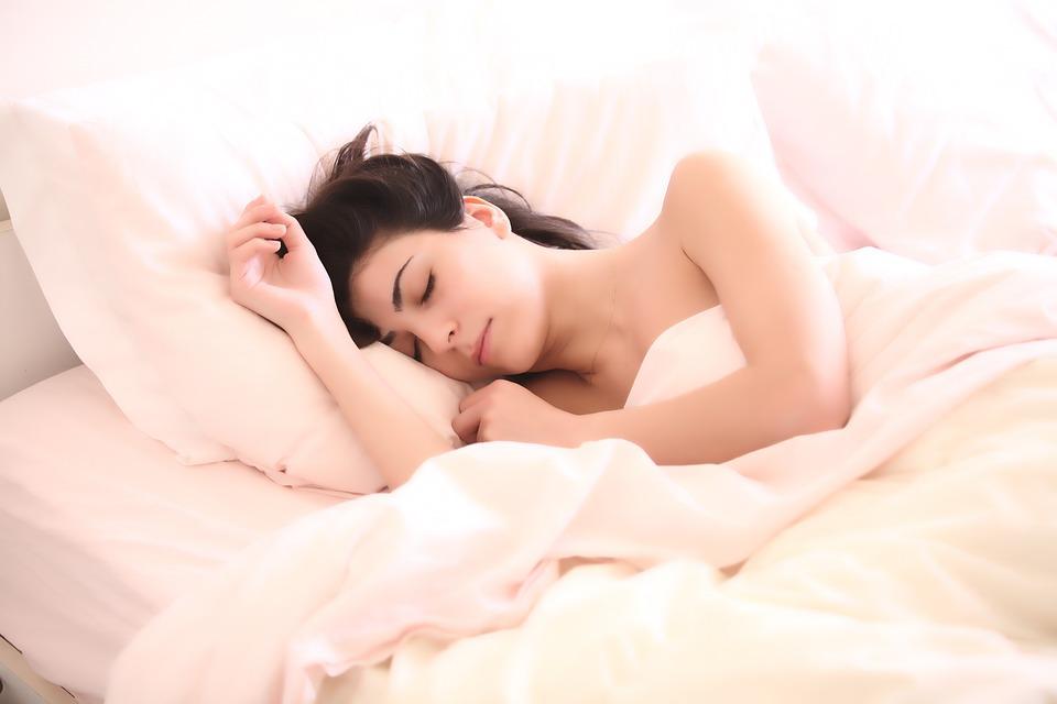 Matelas et oreiller climatisés : un vrai lit de fraicheur