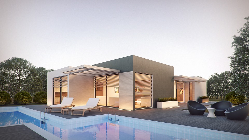 La piscine connectée de demain passe aussi par un chauffage plus intelligent