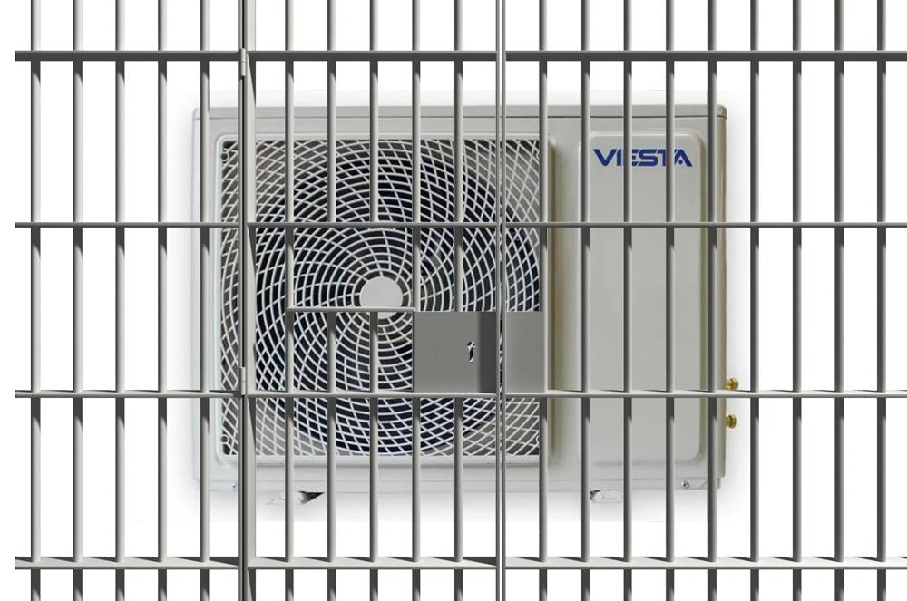 Bien choisir sa grille de protection pour climatisation