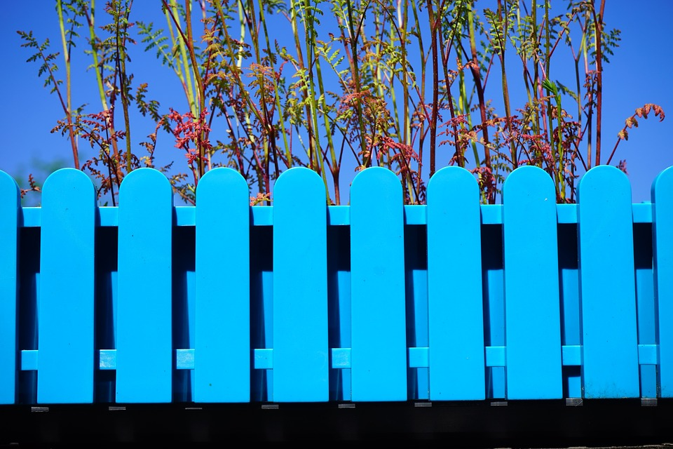 jardiniere protège clim