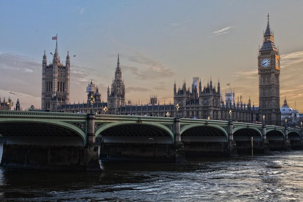 Londres bientôt chauffée par ses eaux souterraines?