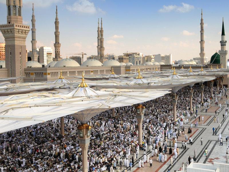 Quand l'Arabie Saoudite met en place le plus grand système de refroidissement au monde