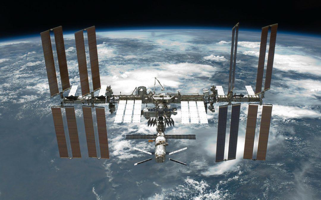 Comment fonctionne la climatisation dans la station spatiale internationale ?