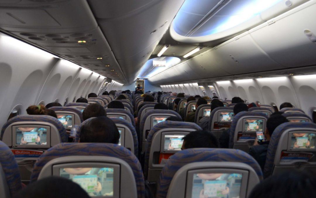 Pourquoi la climatisation est-elle aussi froide dans les avions ?