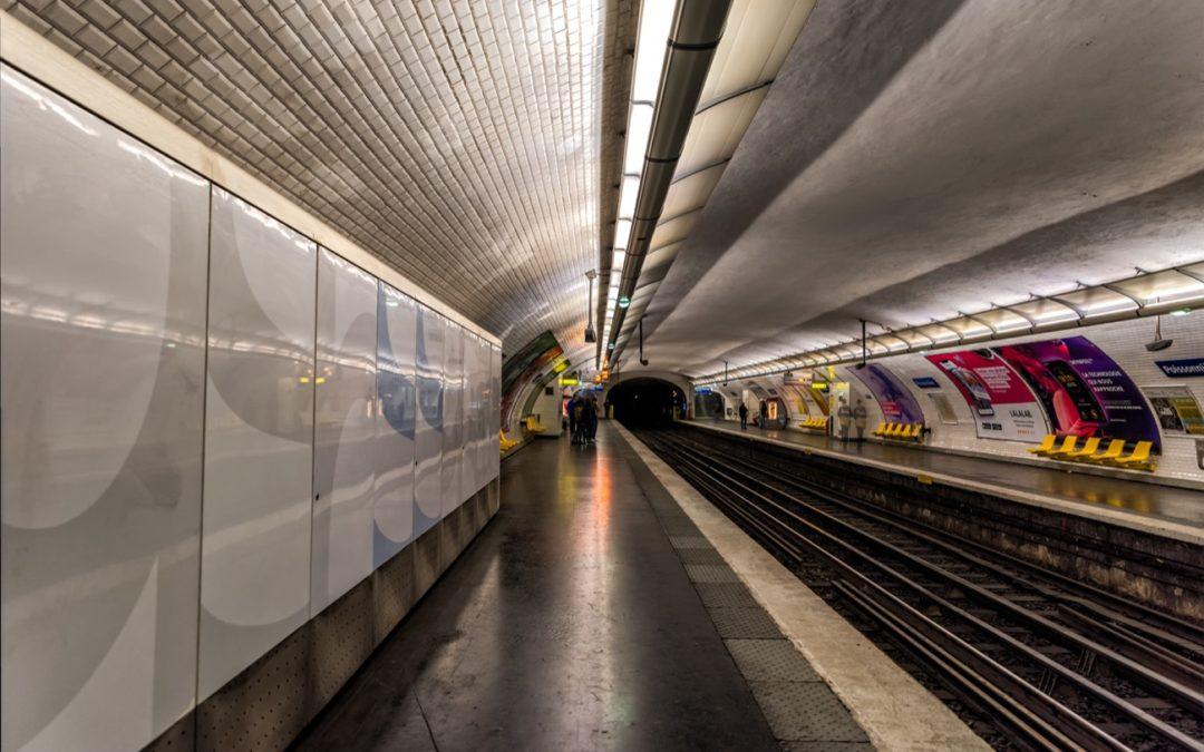 Climatiser les transports en commun : un enjeu écologique