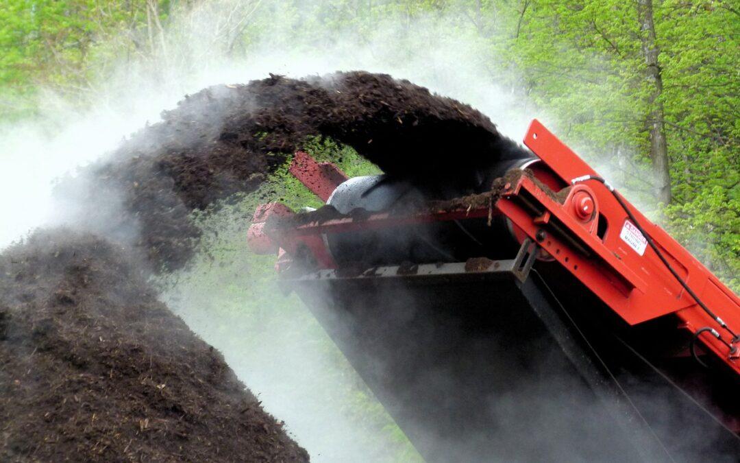 Se chauffer avec son compost : comment ça marche ?