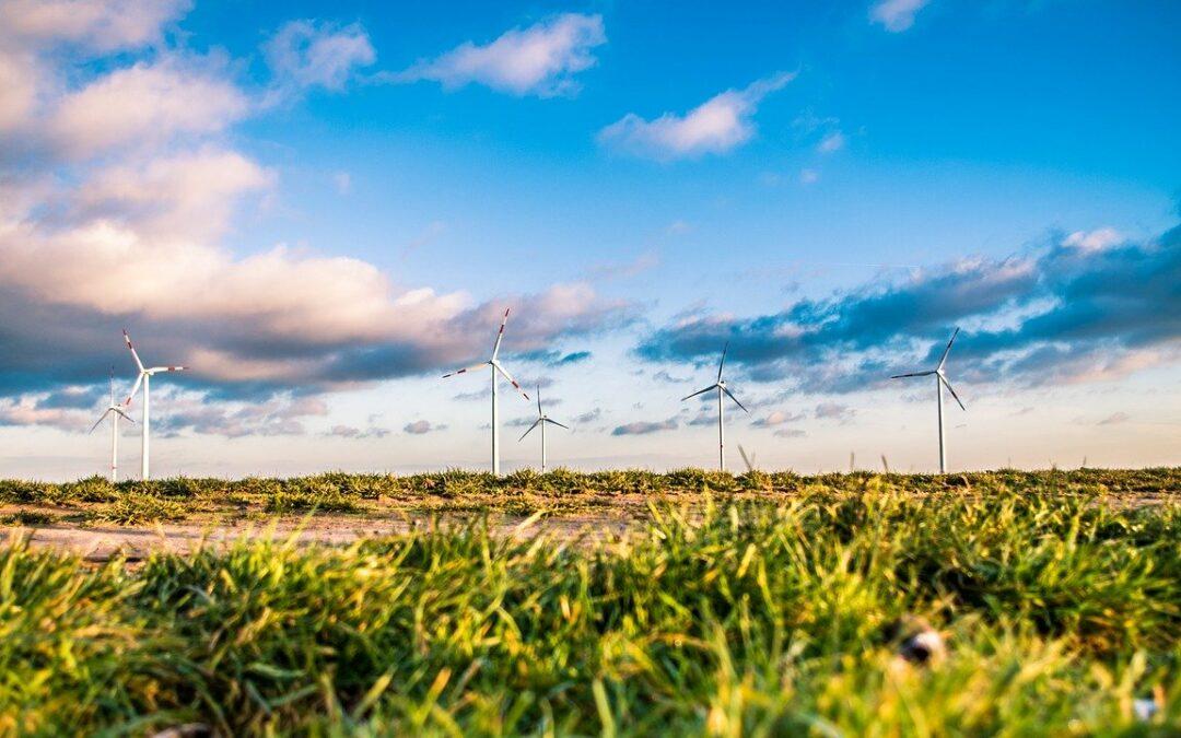 Enfin une vraie solution pour stocker des énergies renouvelables ?