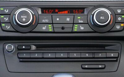 3 conseils pour bien utiliser sa climatisation en voiture