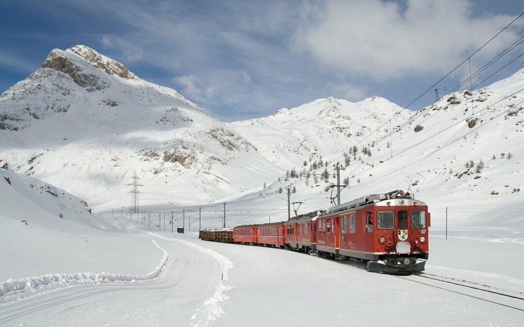 Comment fonctionnent la climatisation et le chauffage dans les trains ?