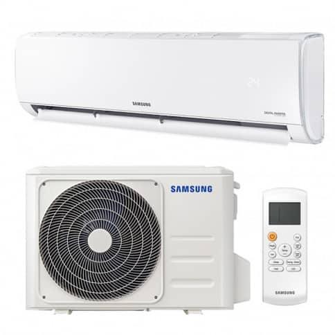 Climatiseur Samsung AR35