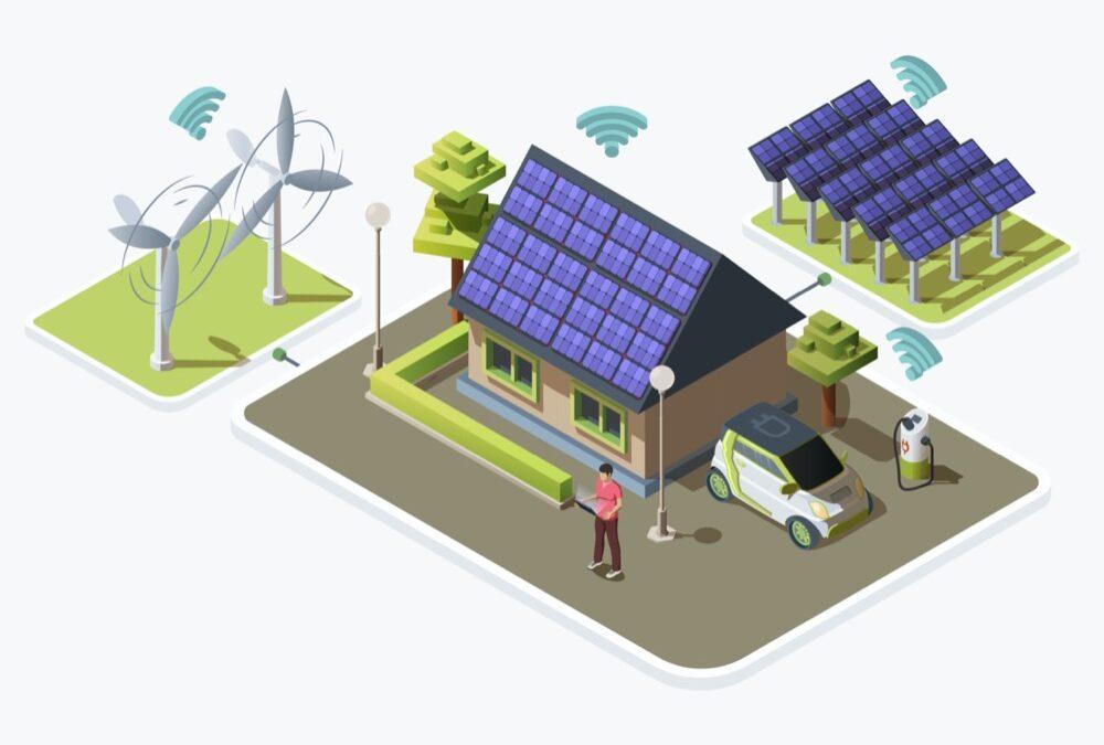 Climatiseur intelligent : 3 innovations majeures pour la clim de demain