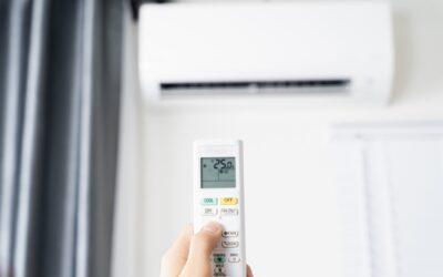 Tout savoir sur le débit de soufflage d'une climatisation