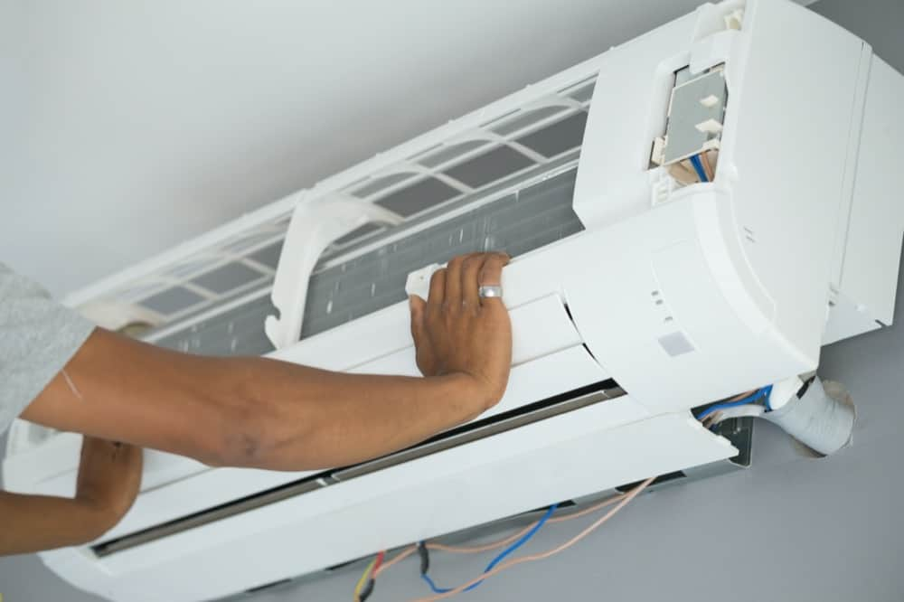 Bien choisir et installer une pompe de relevage pour climatisation