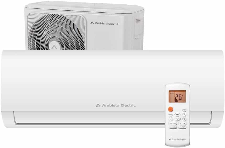 climatiseur ambista electric