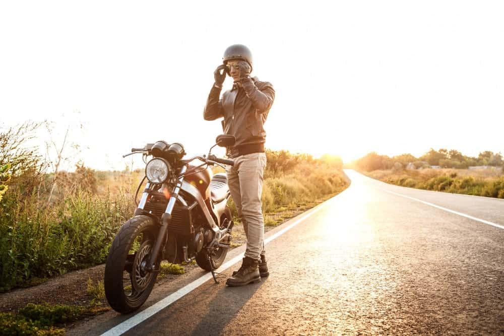 3 systèmes de climatisation pour moto pour rouler au frais