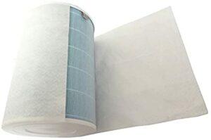filtre à air pour climatiseur PM2,5
